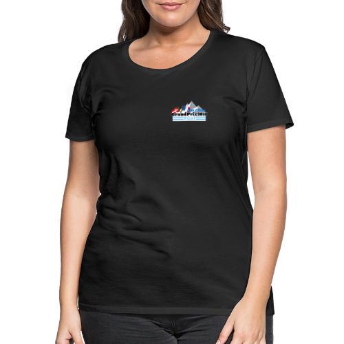 Grand Prix ROAT - Dame premium T-shirt