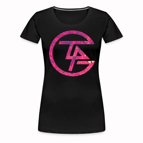 The Promo Guys - Women's Premium T-Shirt