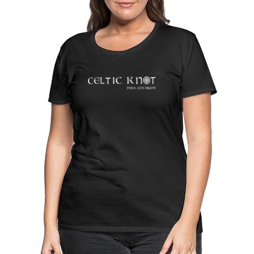 Celtic knot - Maglietta Premium da donna