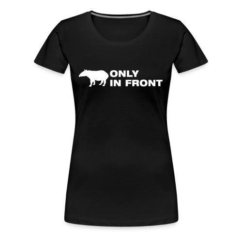 Klassiker - Frauen Premium T-Shirt