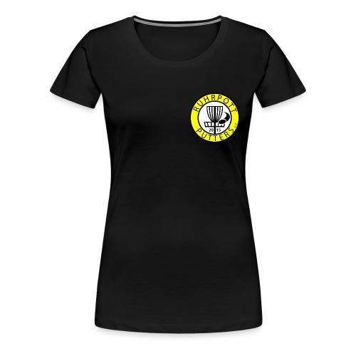Ruhrpott Putters e.V. - Frauen Premium T-Shirt