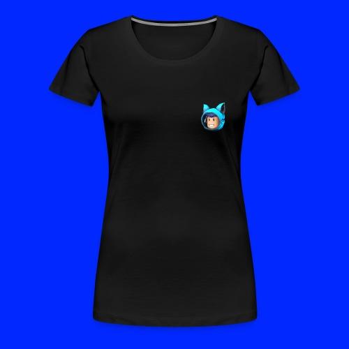 PuppyJam Roblox Logo - Vrouwen Premium T-shirt