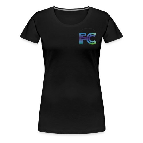 Flight Controller Official Merch - Vrouwen Premium T-shirt