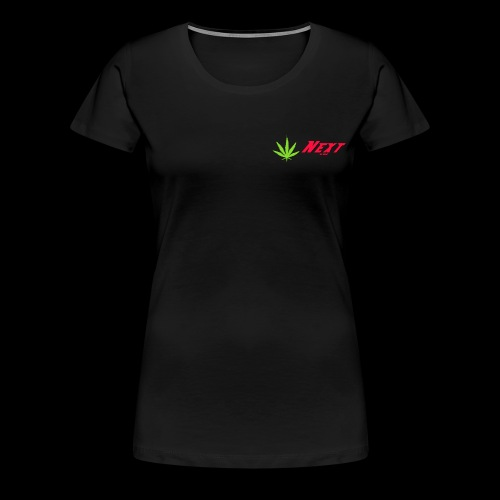 Next - T-shirt Premium Femme