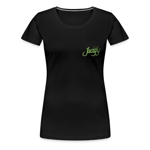 newest channel logo png - Women's Premium T-Shirt