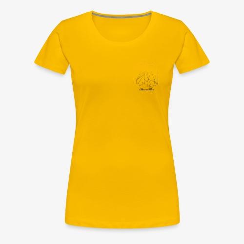 DreamWave Eagle/Aigle - T-shirt Premium Femme