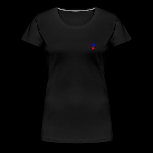 Weather - Women's Premium T-Shirt