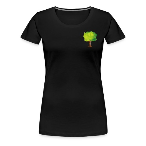 FEEL IRIE - Frauen Premium T-Shirt
