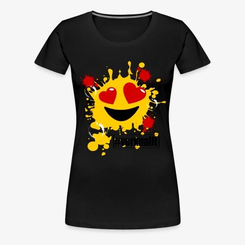 verknallt - Frauen Premium T-Shirt