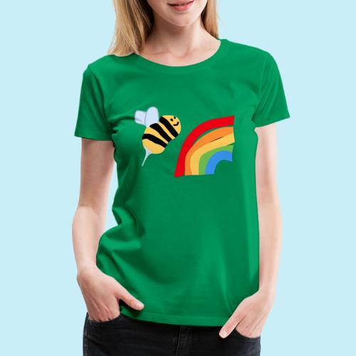BEe Gay - T-shirt Premium Femme