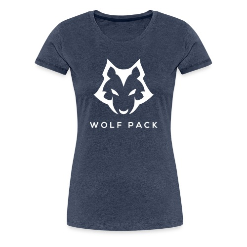 Original Merch Design - Women's Premium T-Shirt