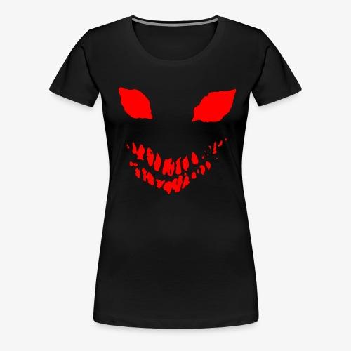 Dark Blood Hunter - Maglietta Premium da donna