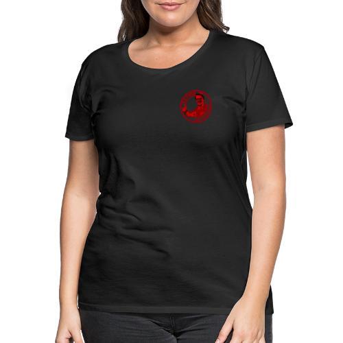 Razvan approved - Women's Premium T-Shirt