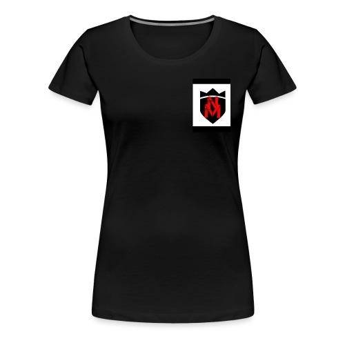 NM Merch - Frauen Premium T-Shirt