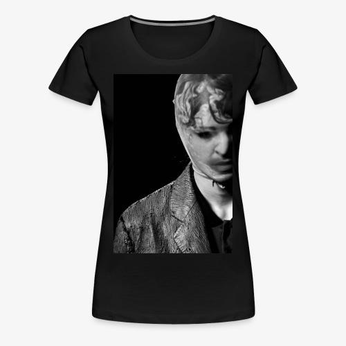 galliano 1 - T-shirt Premium Femme