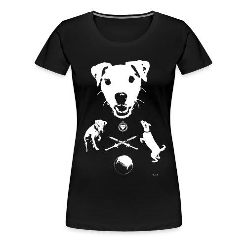 Rothko! - Women's Premium T-Shirt
