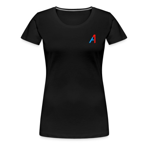 A1 Merch - Frauen Premium T-Shirt