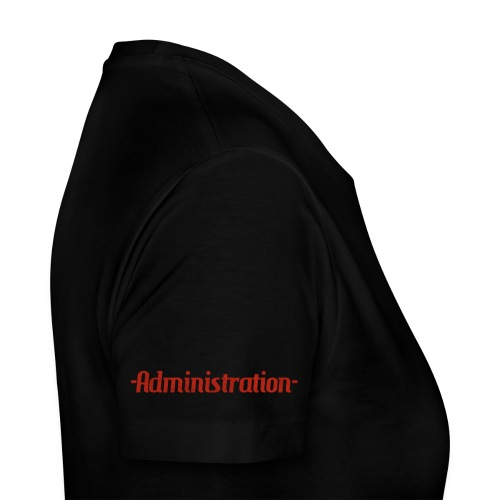 Administration - Frauen Premium T-Shirt