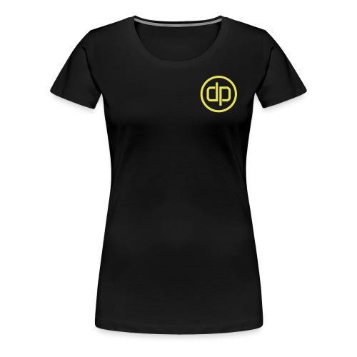Dachkirnerpfiefer - Frauen Premium T-Shirt
