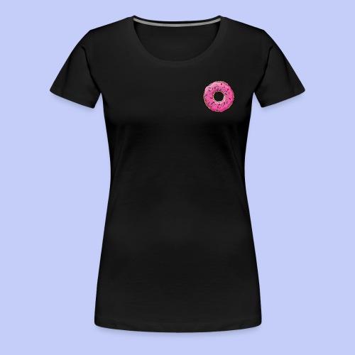 Mmm...Donuts! - Women's Premium T-Shirt