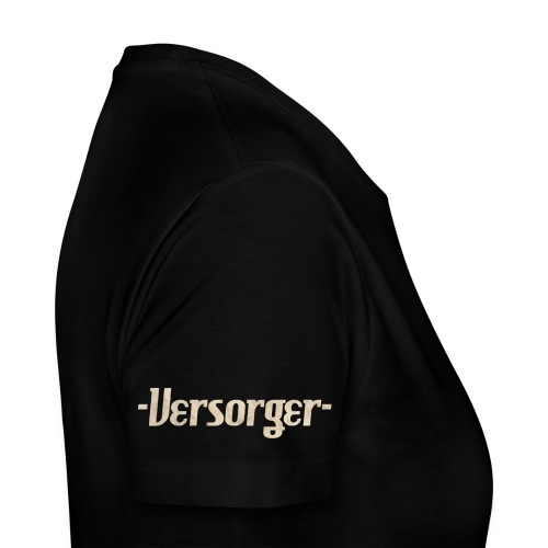 Versorger - Frauen Premium T-Shirt