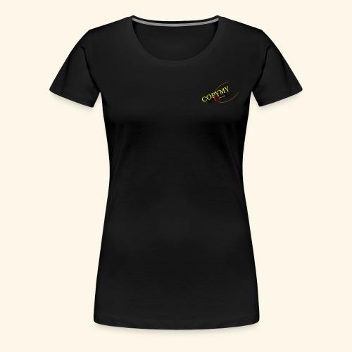 20190227 164122 - Women's Premium T-Shirt