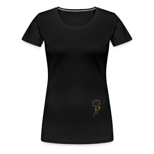 Logo AMT - Maglietta Premium da donna
