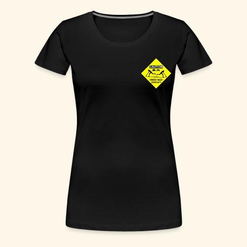 srp - Frauen Premium T-Shirt