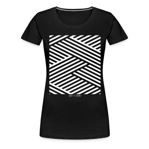 est20101 - Women's Premium T-Shirt