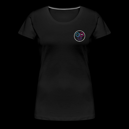Gijutsu Clothing - Women's Premium T-Shirt