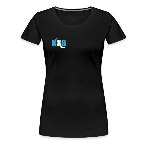 RyZe KX8 - Women's Premium T-Shirt