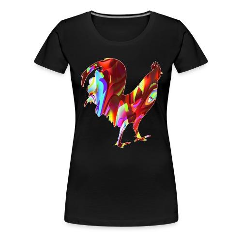 Capture d écran 2017 10 07 à 19 28 17 png - T-shirt Premium Femme