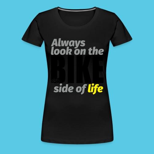 Bike - Frauen Premium T-Shirt
