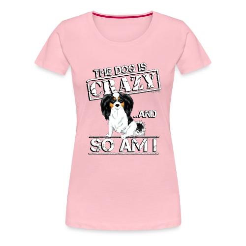 phalecrazy3 - Women's Premium T-Shirt