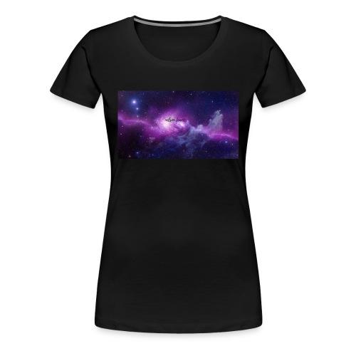 brand new merch - Women's Premium T-Shirt