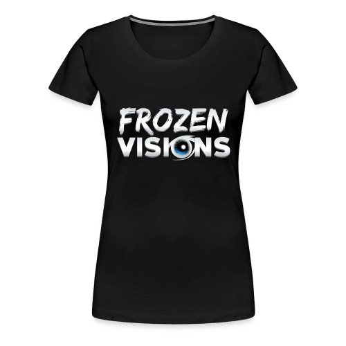 FnVs Logo - Women's Premium T-Shirt