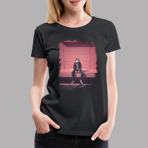TrooperNEW - Frauen Premium T-Shirt