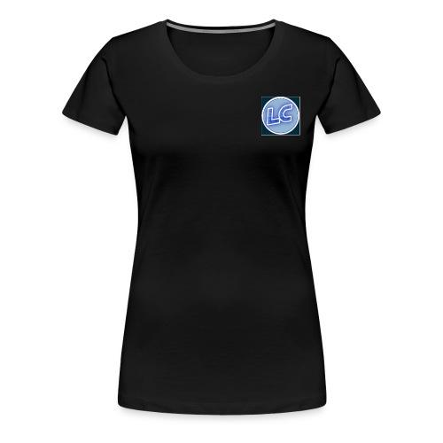 Linercaptain - Women's Premium T-Shirt