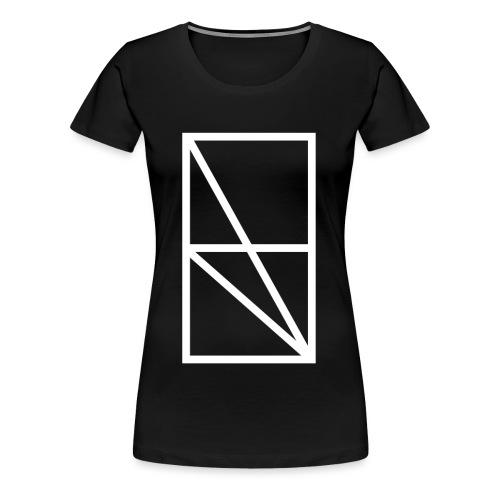 RinuLogo - Frauen Premium T-Shirt