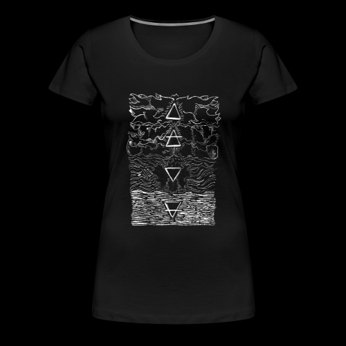 Element - Women's Premium T-Shirt