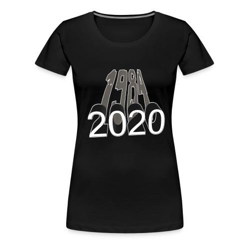 1948 2020 - Camiseta premium mujer