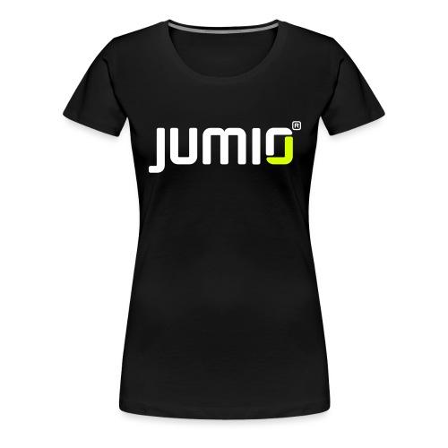 jumio4 - Frauen Premium T-Shirt