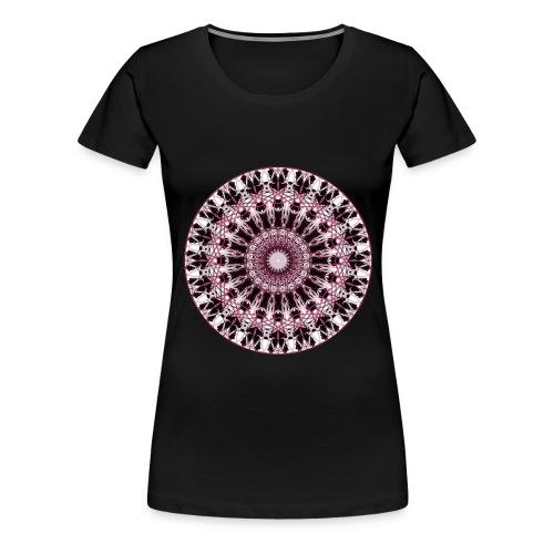 kaleidoskop - Frauen Premium T-Shirt