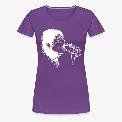 Le fruit défendu - T-shirt Premium Femme