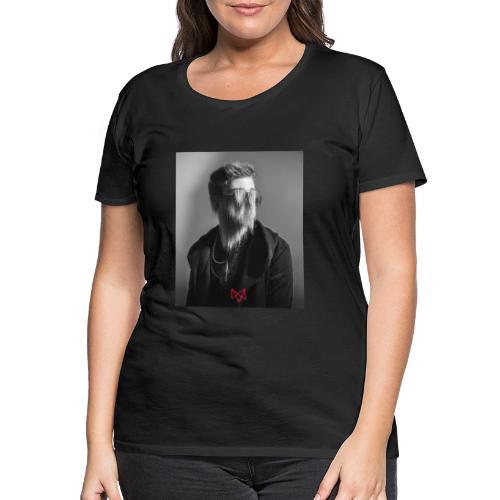 Melt Vallas - Frauen Premium T-Shirt