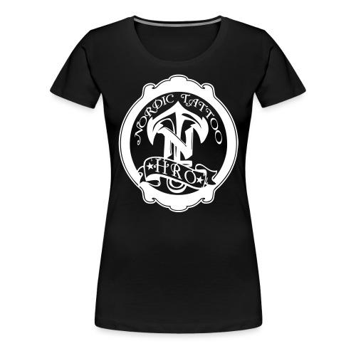 N.Tattoo - Frauen Premium T-Shirt