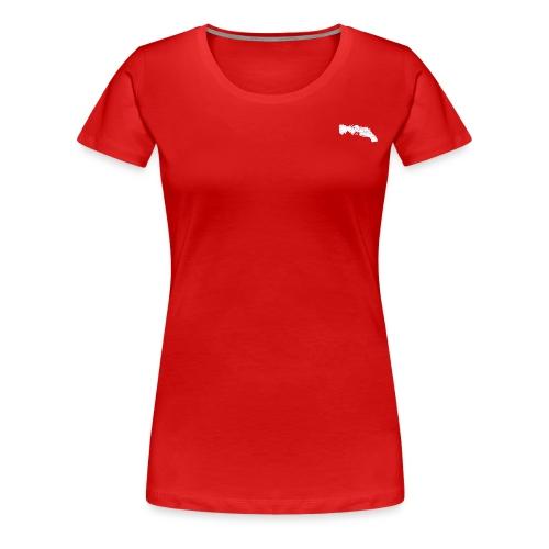You cant kill me (white) - T-shirt Premium Femme