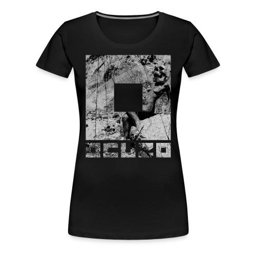 ocuzo logo 2 - Women's Premium T-Shirt