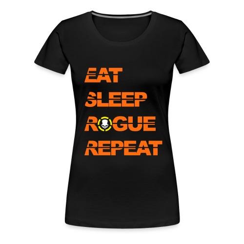 ROGUE LIFE - Women's Premium T-Shirt
