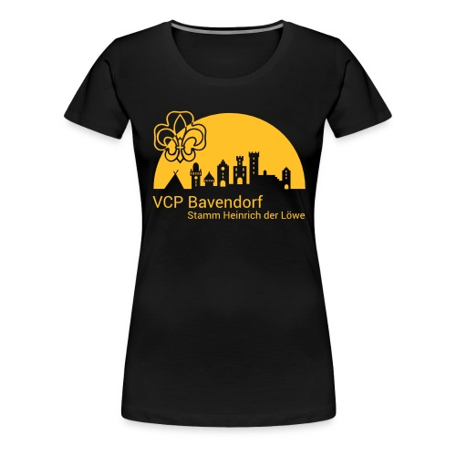 VCP_Bavendorf_Standard - Frauen Premium T-Shirt